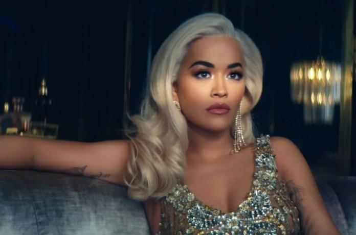 Rita Ora sprzedała do tej pory 7 mln singli!