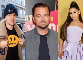 "Lil Dicky, Justin Bieber, Ariana Grande i Ed Sheeran ratują świat. (HIT ""Earth"")"