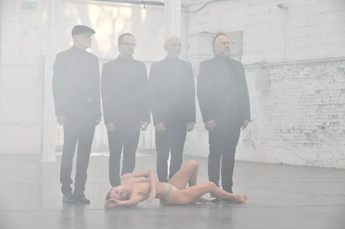 Teledysk do utworu w reżyserii Olgi Czyżykiewicz z pewnością będzie nie lada zaskoczeniem dla wielu fanów zespołu Varius Manx & Kasia Stankiewicz.