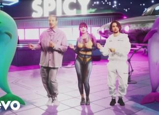 Diplo i Charli XCX wykorzystują Spice Girls (WIDEO)