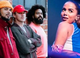 Anitta i Major Lazer mają gorącą piosenkę jak polskie lato!