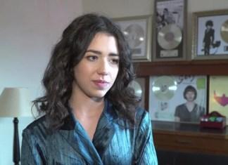 Natalia Zastępa: Czasem trudno pogodzić śpiewanie z obowiązkami szkolnymi.