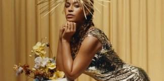Beyoncé trafiła do Amerykańskiego Muzeum!