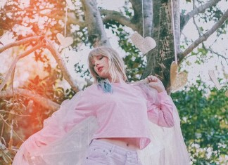 Taylor Swift z rekordem i świetnymi recenzjami