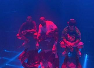 Justin Bieber i Kanye West coś kombinują razem?