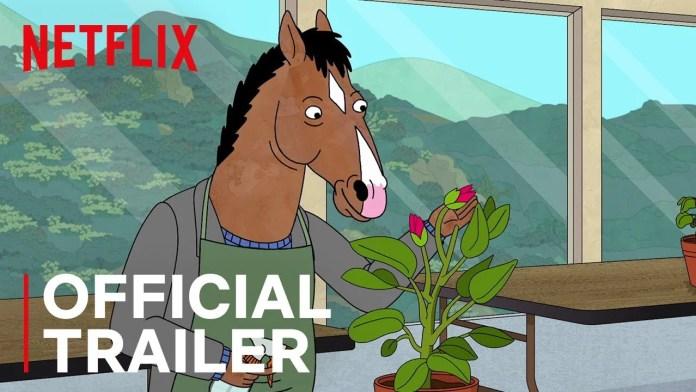 Bojack Horseman: Zobacz zwiastun ostatniego sezonu