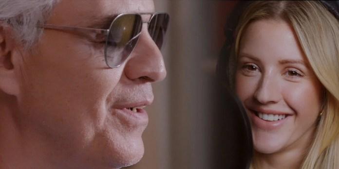 Andrea Bocelli i Ellie Goulding we wspólnym klipie