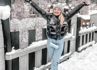 Barbara Kurdej-Szatan: To on uczył mnie jazdy na nartach i na rowerze