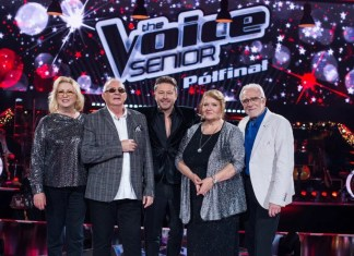 """Specjalny odcinek """"The Voice Senior"""" w Boże Narodzenie (WIDEO)"""