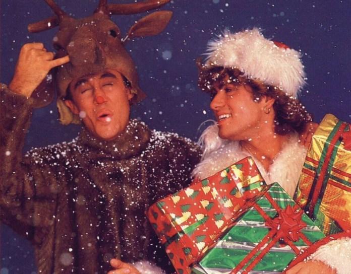 Warszawa śpiewa Last Christmas! Wielka akcja wspólnego śpiewania hitu Wham!