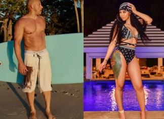 Vin Diesel zaprasza na koncert Cardi B