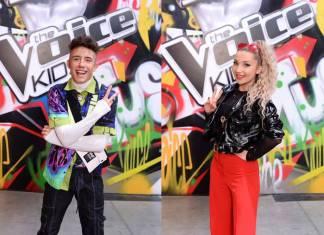 The Voice Kids: Szczere wyznanie Dawida Kwiatkowskiego na temat Cleo (WIDEO)