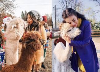 Macademian Girl o osobach, które noszą naturalne futra: Czy z tą osobą jest wszystko w porządku