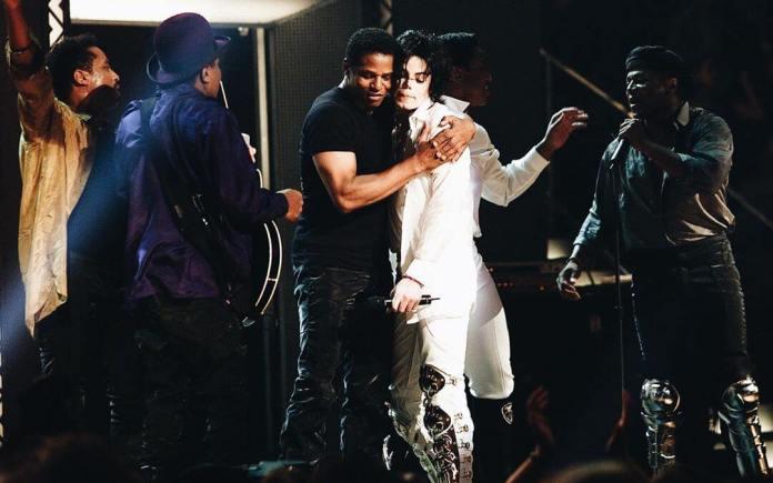 Grupa The Jacksons, w której zaczynał wielką karierę Michael Jackson w Polsce!