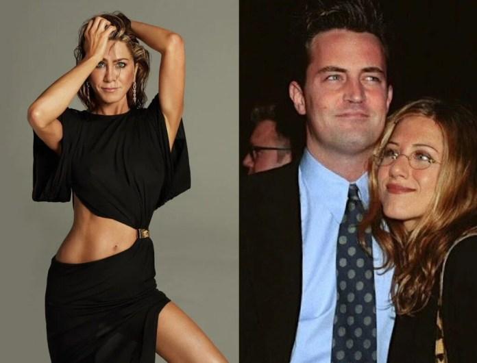 Jennifer Aniston świętowała 51. urodziny! Kto był na imprezie z serialu