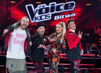 Baron o The Voice Kids: To będzie ostra jazda bez trzymanki (WIDEO)