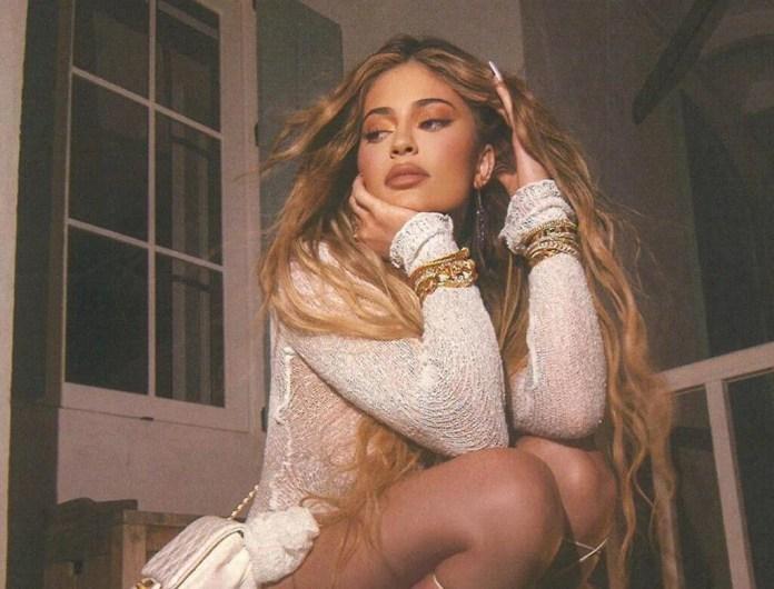 Kylie Jenner opowiedziała o swojej kwarantannie. Czy boi się pandemii?