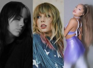 Dzień kobiet tuż tuż! Sprawdź, które artystki są najchętniej słuchane w 2020!