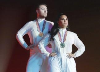 """Jesteśmy gotowi! Sam Smith i Demi Lovato we wspólnym singlu """"I'm Ready"""""""