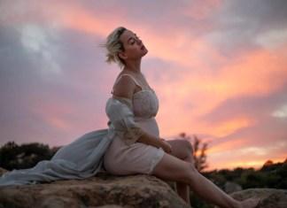Katy Perry pokazała urocze zdjęcie. Czule tuli już swojego dzidziusia