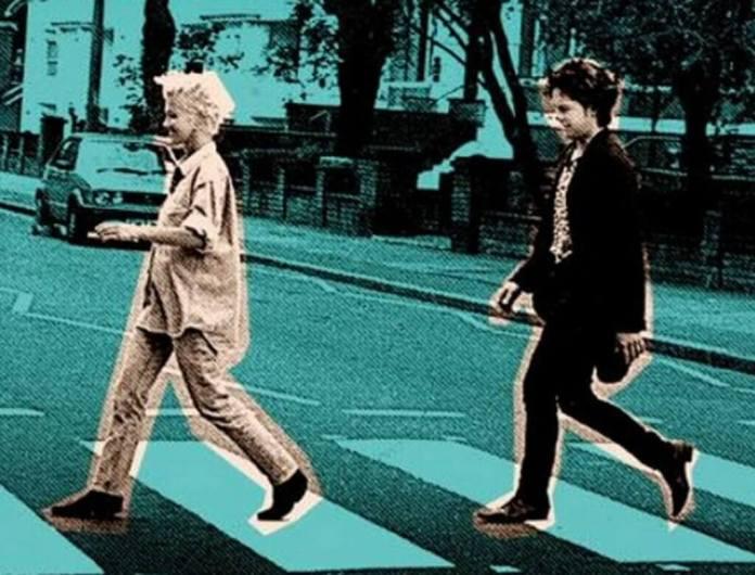 Roxette w wielkim hicie The Beatles!