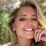 Modelka Sylvie Meis zachwyca