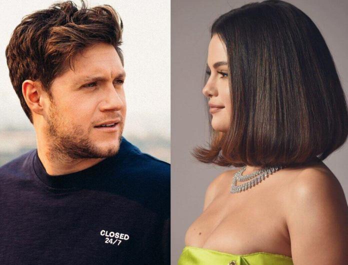 Selena Gomez i Niall Horan razem? Ten komentarz z wala z nóg!