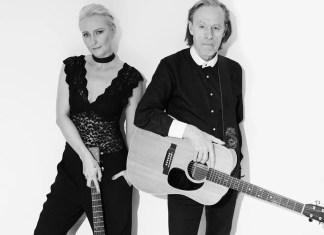Anita Lipnicka i John Porter zapowiadają Nieprzyzwoity koncert