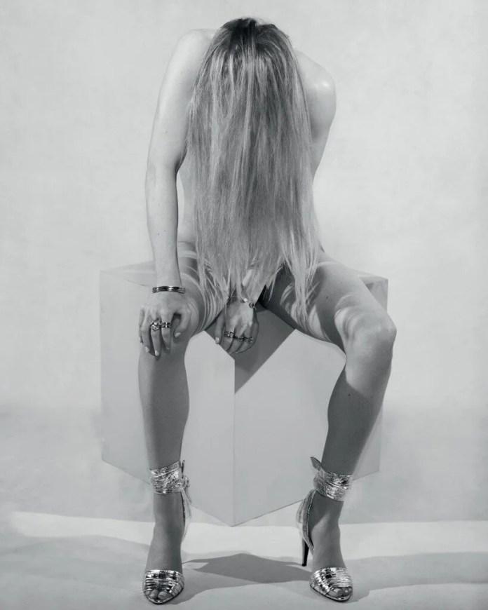 Ellie Goulding powraca z osobistym albumem!