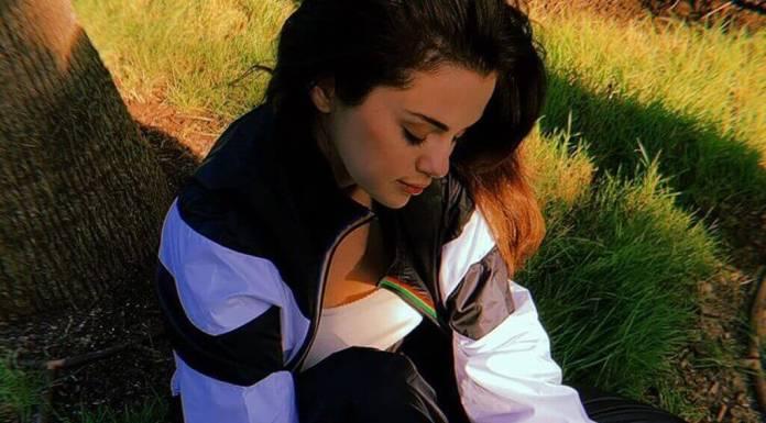 Selena Gomez wyrusza w piękną podróż z Trevorem Danielem