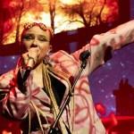 """Natalia Nykiel zagrała po raz pierwszy materiał z """"Origo"""" na żywo"""