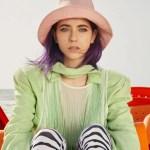 Powiew świeżości na europejskiej scenie muzyki pop 💜 Poznajcie łamiącą serca Roxen 💜