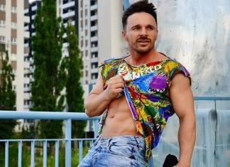 Qczaj: Jako gej, który dokonał coming outu, nie chcę się bać, że ktoś zrobi mi krzywdę tylko dlatego, że mam tęczowy napis na plecach