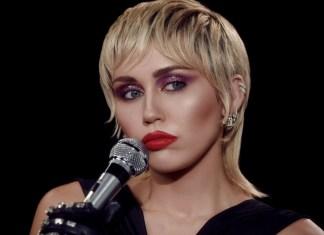 """Miley Cyrus powraca z singlem """"Midnight Sky""""!"""