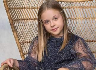 """10-letnia Ala Tracz wygra Eurowizję Junior piosenką """"I'll be standing""""?"""