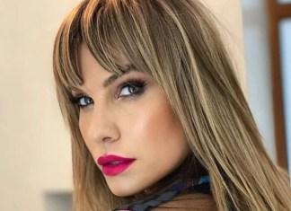 Anna Lesko, rumuńska gwiazda disco polo wydała nowy singiel