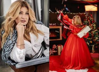 Beata Kozidrak powraca ze świątecznym teledyskiem!
