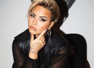 Demi Lovato oskarżana o hipokryzję!