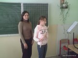 Lekcja fletu..Nauczyciel - mgr Agnieszka Winiarska