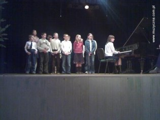 Zespół wokalno-instrumentalny