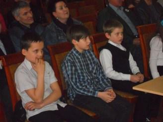Koncert uczniowski