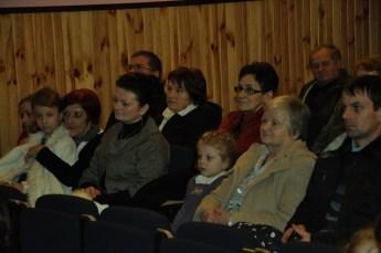 10. Publiczność