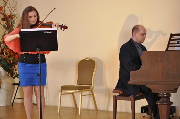 Izabella Potocka, Grzegorz Wójcikiewicz