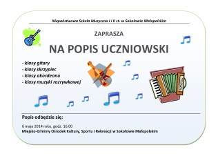 I Popis Uczniowski - 2014-05-06