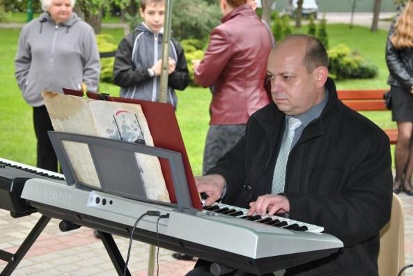 Uroczystość 3-go Maja w Sokołowie Małopolskim_12