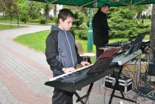 Uroczystość 3-go Maja w Sokołowie Małopolskim_16