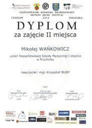 Sukcesy Mikołaja Wańkowicza_04