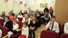 Semestralny popis uczniowski w Leżajsku 028-20150130