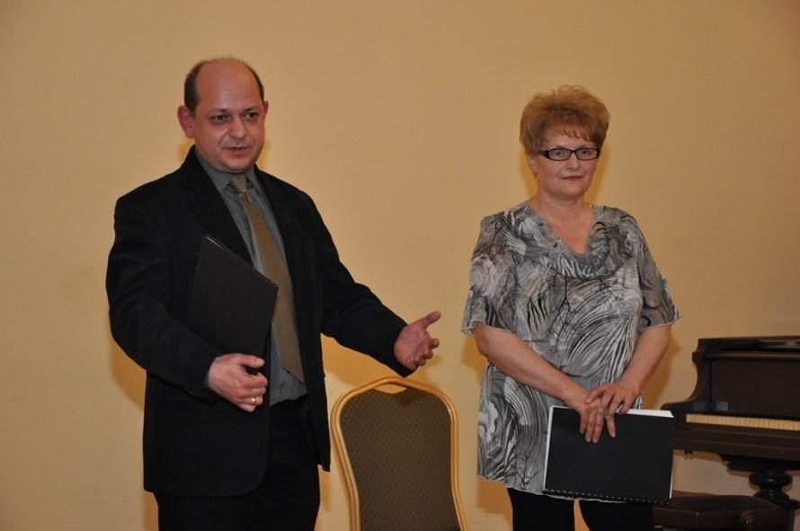 Popis w Sali Lustrzanej w Jarosławiu (2015-03-22) DSC_3002