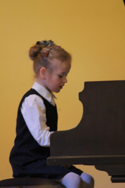 Uczestnicy V Przeglądu Szkół Muzycznych IMG_0724